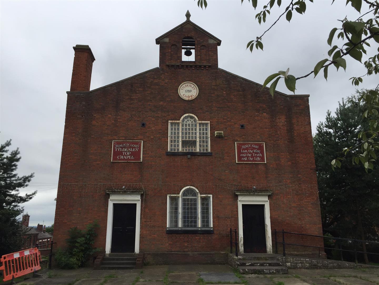 Property for sale in Elliott Street, Tyldesley